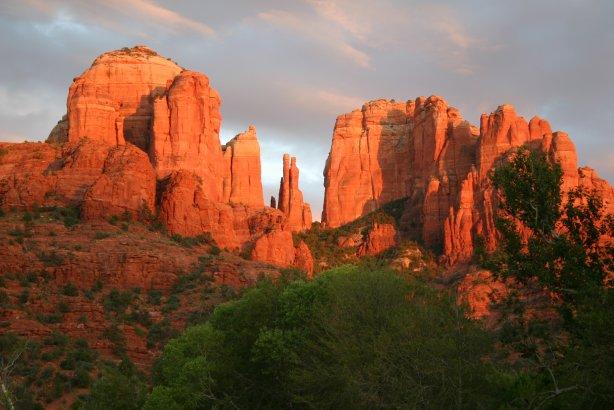 Cathedral Rock Sedona AZ | Visit Sedona Soon